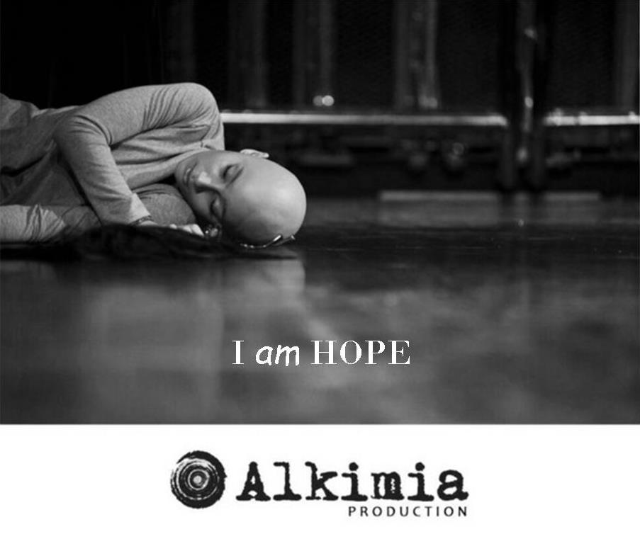 Teman Khayalan Pejuang Kanker Resensi Film I Am Hope