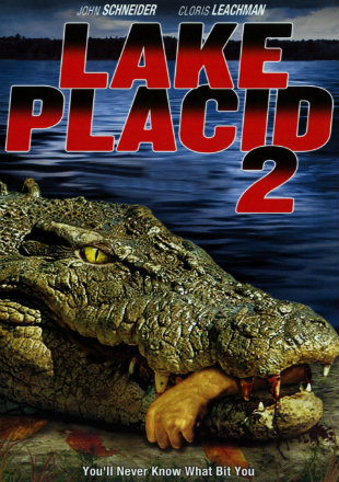 Lake Placid 2 2007 BRRip 750MB UNRATED Hindi Dual Audio 720p Watch Online Full Movie Download bolly4u