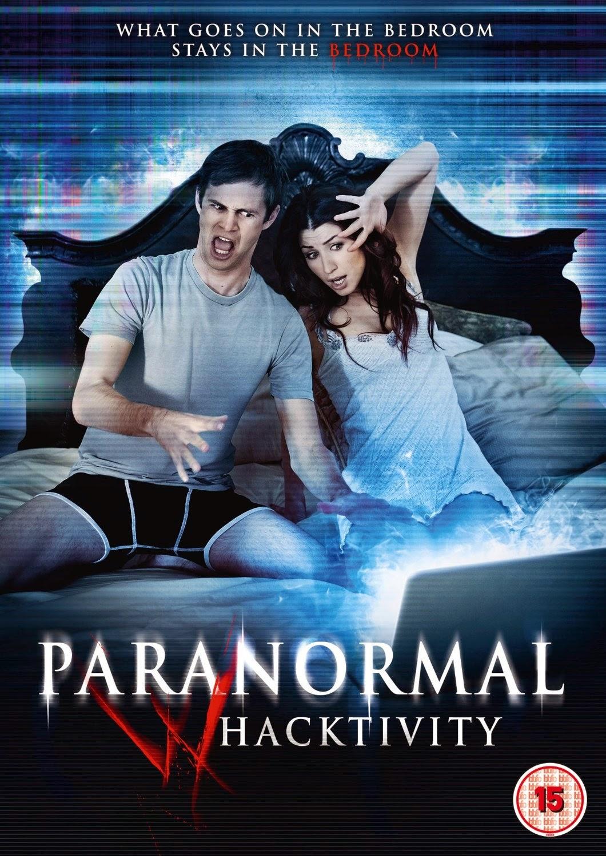 Paranormal Whacktivity ยำหนังผี เรียลลิตี้หลุดโลก [HD][พากย์ไทย]