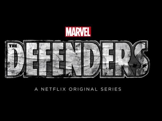 Netflix presenta el primer avance de 'Marvel - The Defenders'