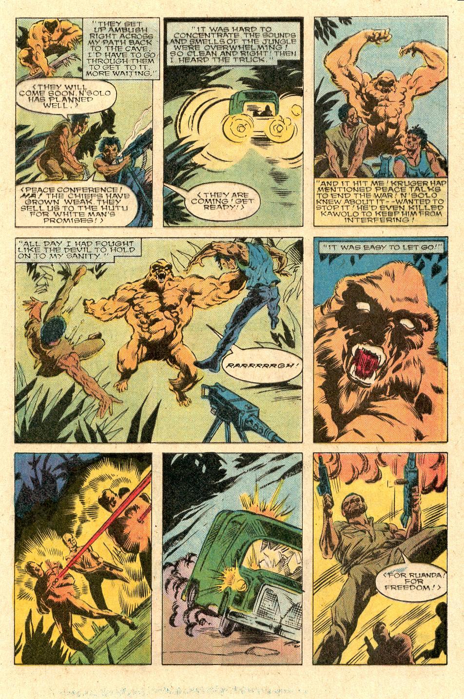 Read online Secret Origins (1986) comic -  Issue #40 - 30