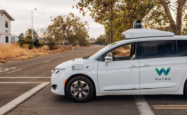 Tinuku Uber pay $245 in shares to Alfabet's Waymo to settle legal dispute