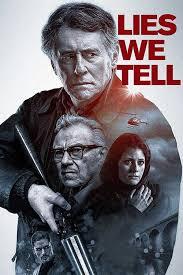 Thử Thách Sống Và Chết - Lies We Tell (2018)