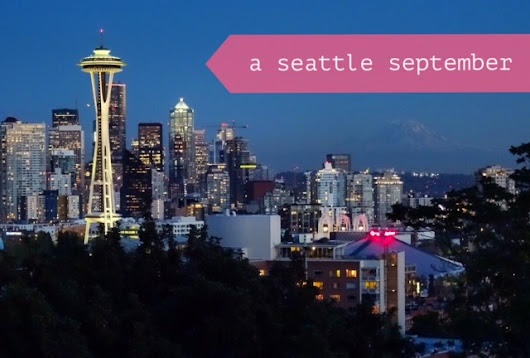 a seattle september