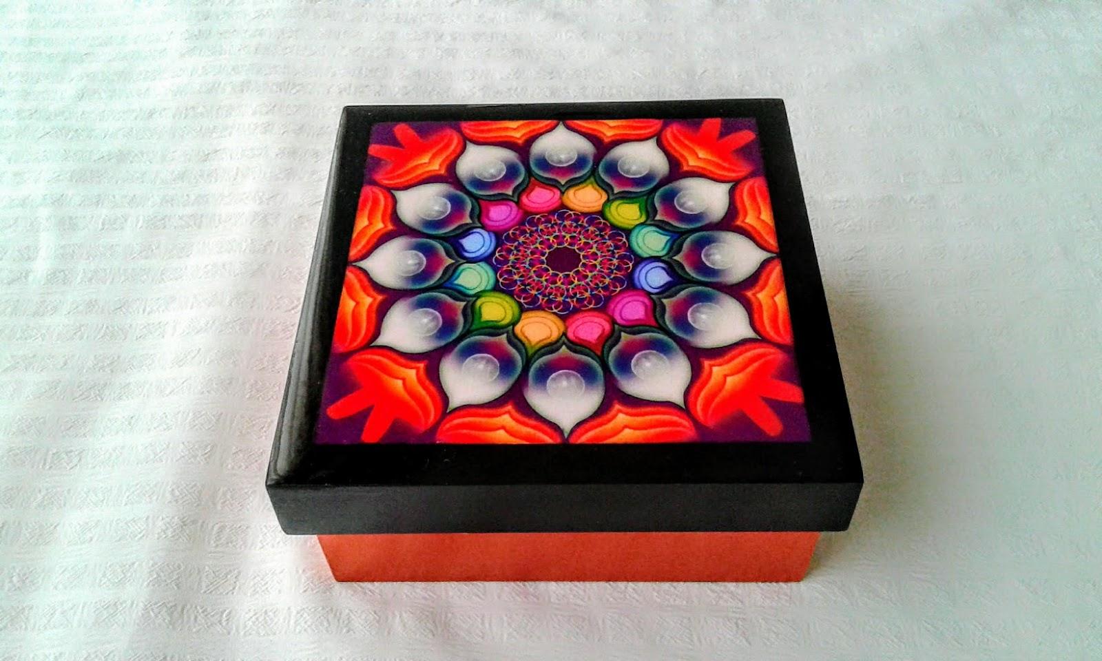 Cajas de madera multiusos armando luz decoraci n en cali - Caja de luz de madera ...