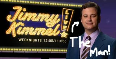 Bobby Rivers TV: LATE NIGHT WEEK on NPR