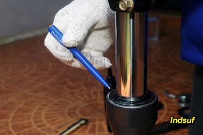 Cara Mengatasi Masalah Shockbreaker Bocor Secara Simple