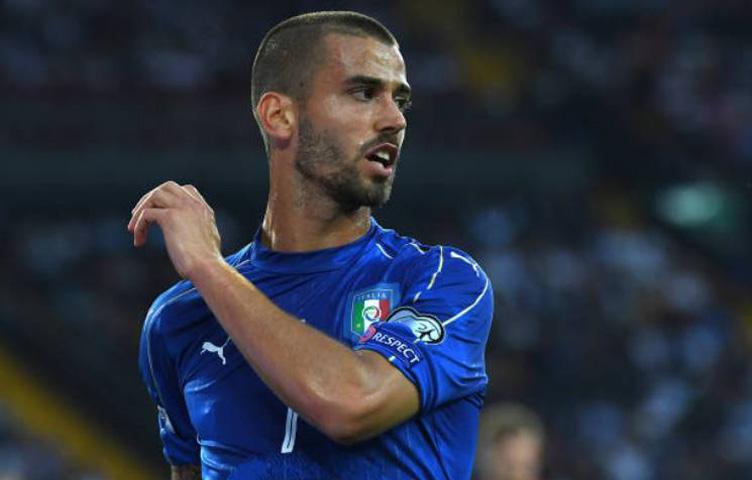 Spinazzola blizu povratka u Juventus