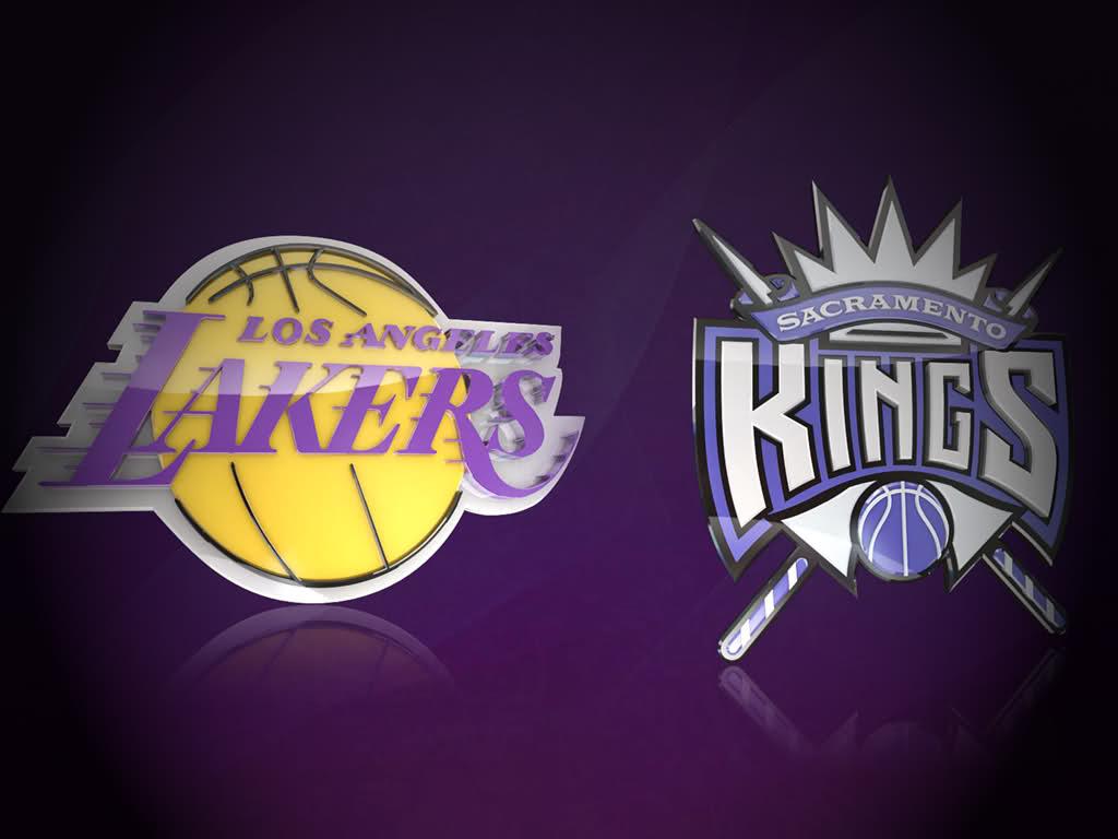 kings vs lakers - photo #11