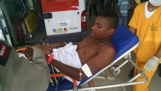 Após troca de tiros: Envolvido com crimes em Goiana é preso com arma e droga em João Pessoa