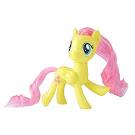 MLP Mane Pony Singles Fluttershy Brushable Pony