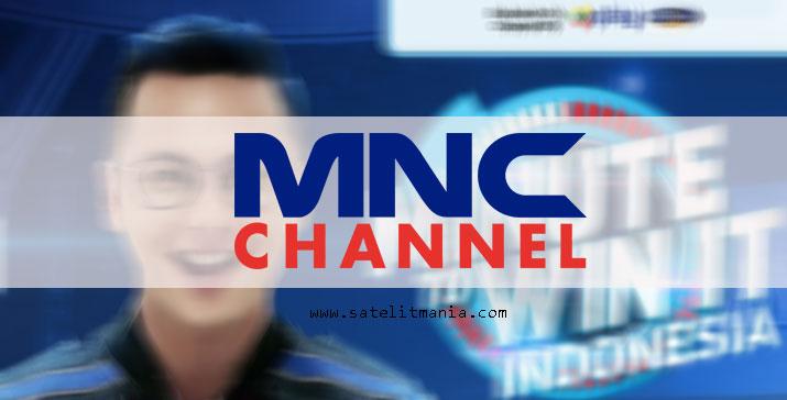 Frekuensi Terbaru MNC Channel di Satelit Palapa D dan Apstar 7