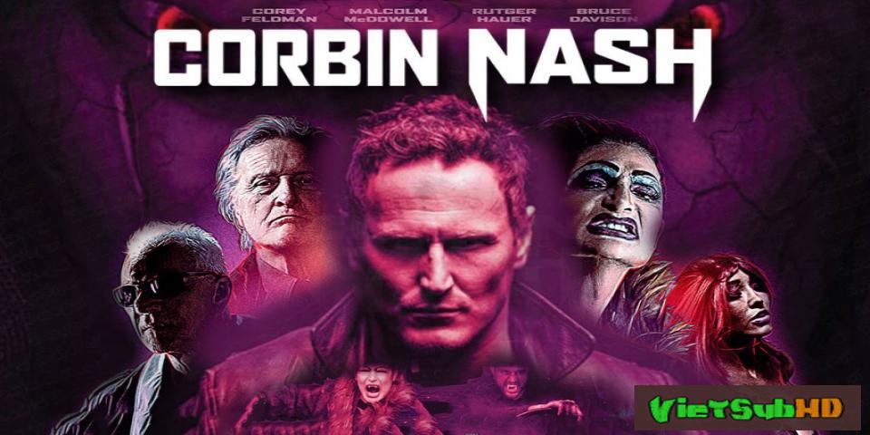 Phim Kẻ Diệt Quỷ VietSub HD | Corbin Nash 2018