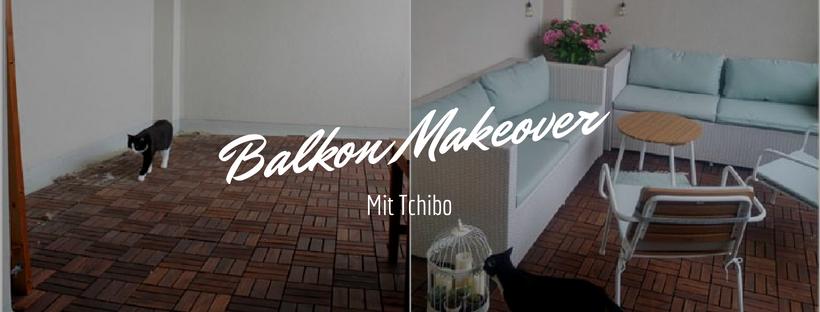 Balkonmöbel von Tchibo