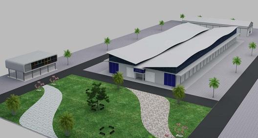 Jasa Desain Gudang Pabrik Bangunan Murah Cepat Dan Berpengalaman Jasa Desain Autocad