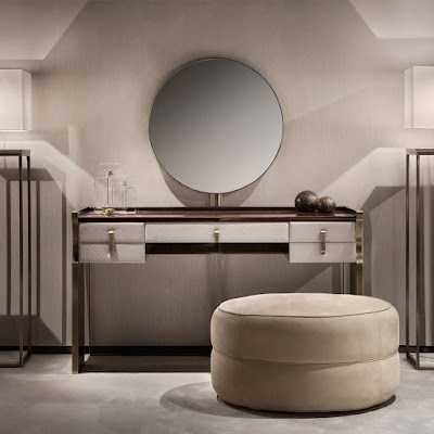 New modern dressing table design ideas 2019 for bedroom