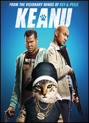Keanu (Dublado)