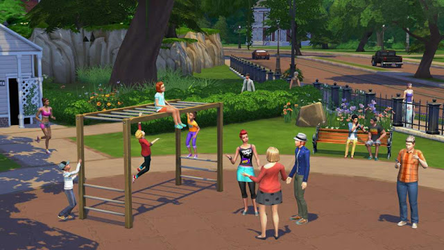 The Sims 4 Full Download