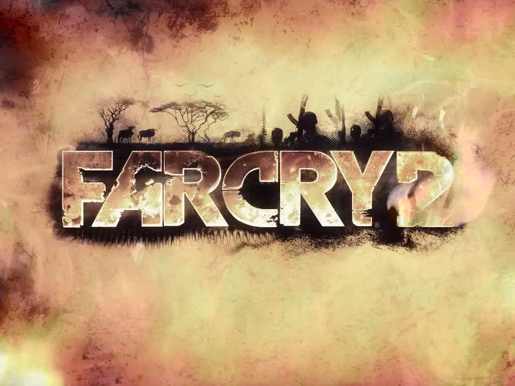 Penny Kane Far Cry 2 Wallpaper Hd