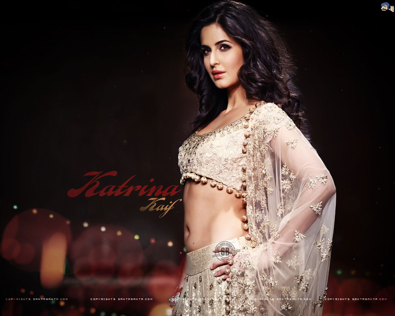 Katrina Kaif Wallpapers - Full Hd Wallpaper-8647