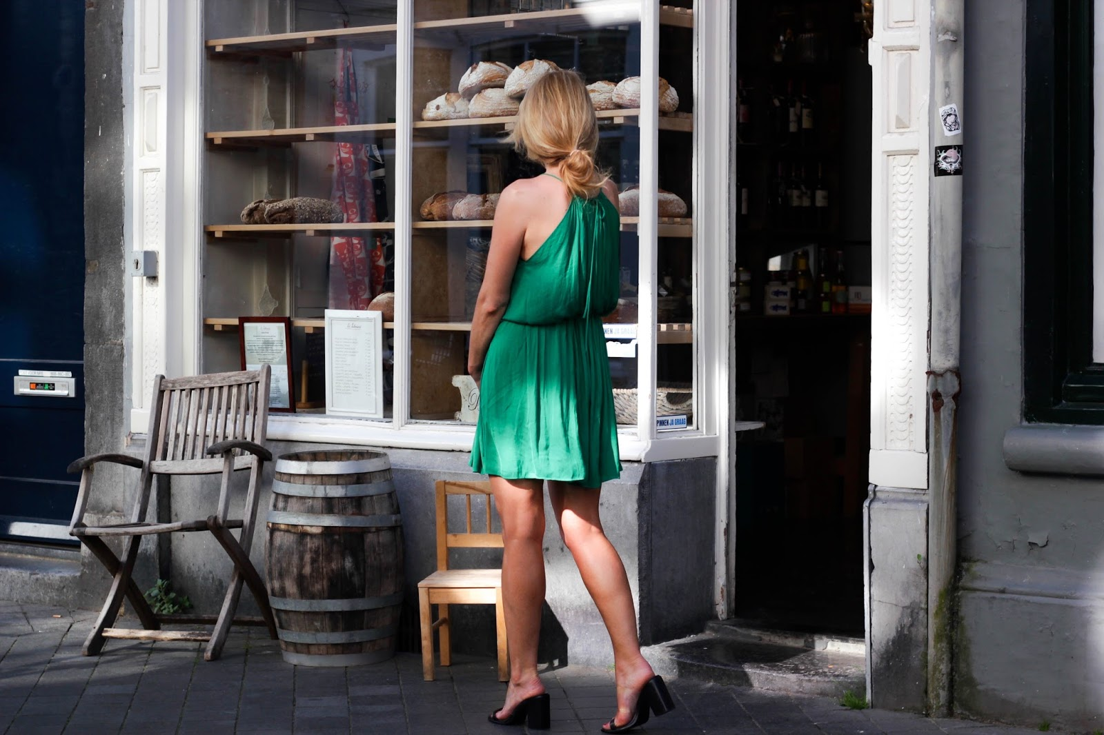La Salonard, Jasmine Düsseldorf