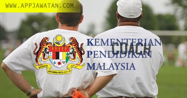 Jawatan Kosong di Kementerian Pendidikan Malaysia