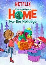 Dreamworks: dulce hogar, dulce Navidad (2017)