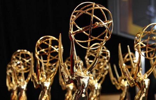 Las estatuillas de los Emmy