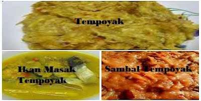 Olahan Makanan Tradisional dari Buah Durian