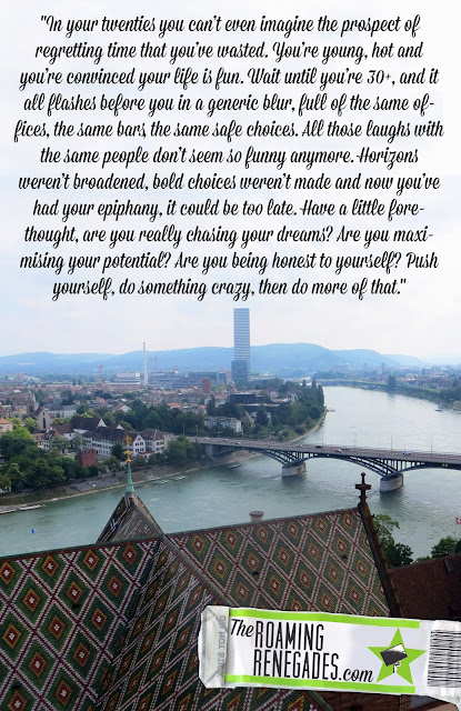 26 Inspiring Travel & Lifestyle quotes to motivate you to make this year the best ever!!