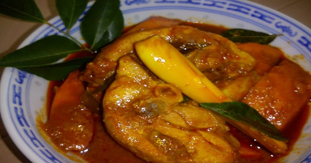Sweet Potato Chicken Curry Recipe