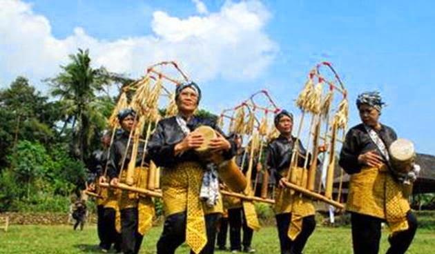 Suku Asli Urang Sunda Jawa Barat