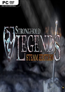 Download Stronghold Legends Steam Edition PC Game