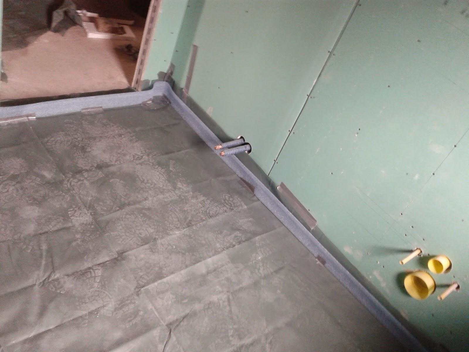 selber machen!!: alten holzfußboden ausgleichen