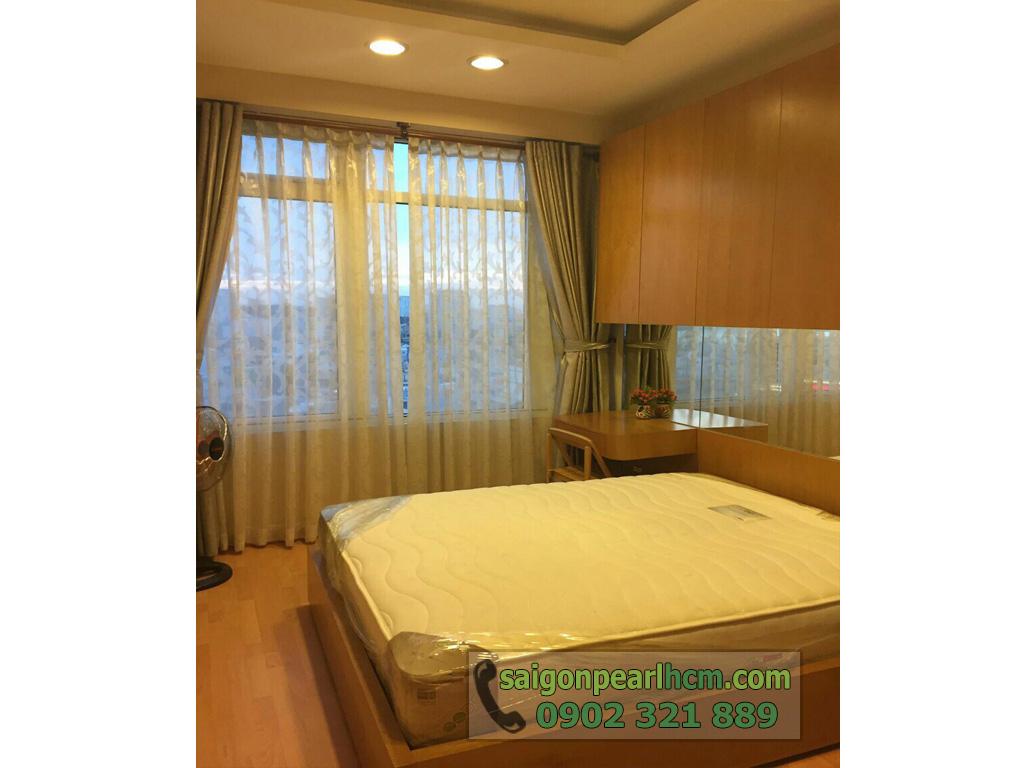 Căn hộ Saigon Pearl 3PN cho thuê tại block Sapphire 2 - hình 5
