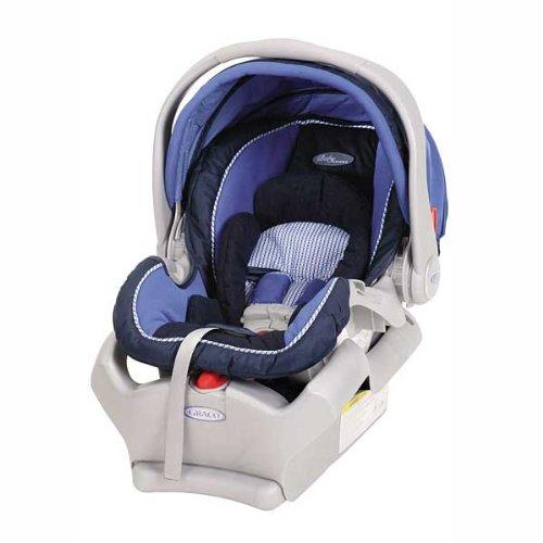 Babydaisyhouse: Graco SnugRide 35 Nolan Infant Car Seat