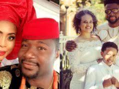 Family of Actress, Mimi Orjiekwe To Return Bride Price