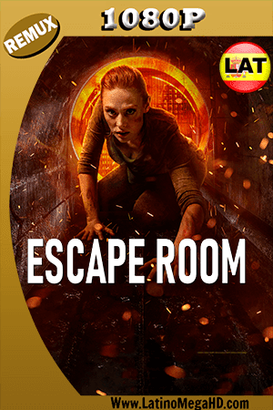Escape Room: Sin Salida (2019) Latino HD BDRemux 1080P - 2019