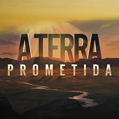 Os Dez Mandamentos: Terra Prometida Completa