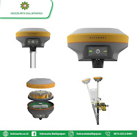 JUAL GPS GEODETIC RTK HI-TARGET V90 PLUS BALIKPAPAN | HARGA DAN SPESIFIKASI | GARANSI RESMI