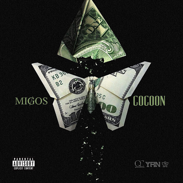 Migos - Cocoon - Single Cover