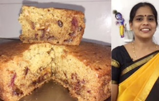 Soft and Spongy Dates cake   All Time Favourite Eggless Dates Cake   Simple and easy