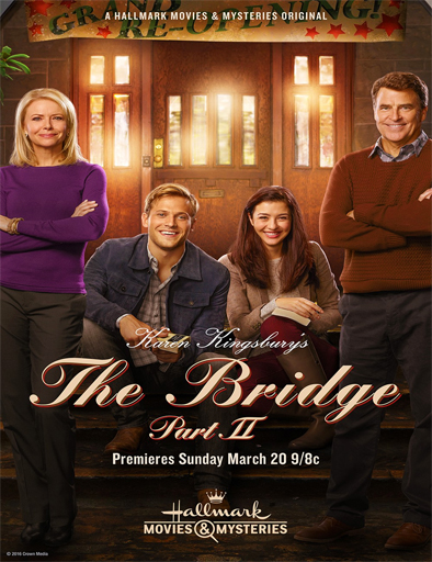 Ver The Bridge Part 2 (2016) Online