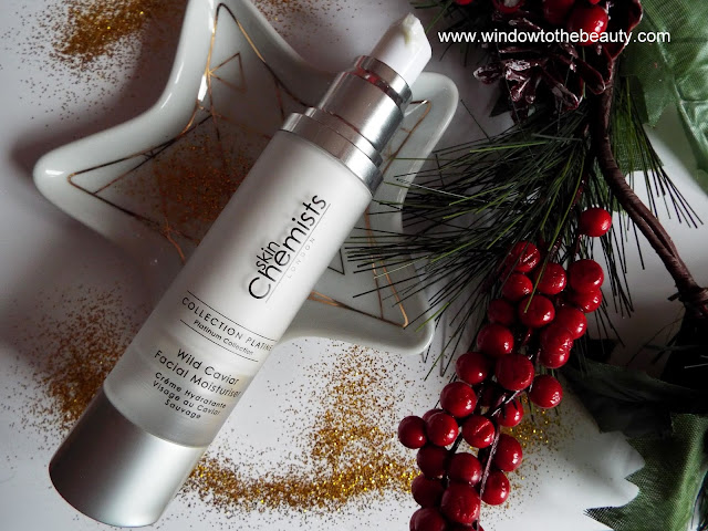 Skin chemists  Facial Moisturiser review opinion