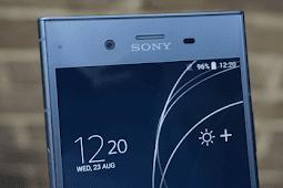 [Install Ulang] Sony Xperia XZ1 Softbank 701SO Lewat Flashtool