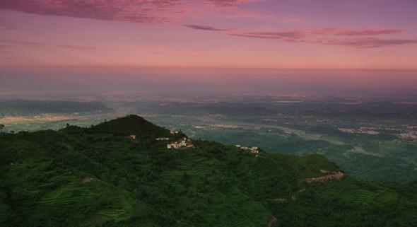 परवाणु, हिमाचल प्रदेश