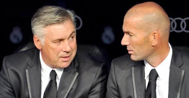Hasil Pengamatan Real Madrid vs Bayern Munchen Skor 1-0