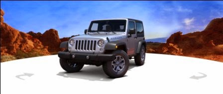 2016 Jeep Wrangler Models
