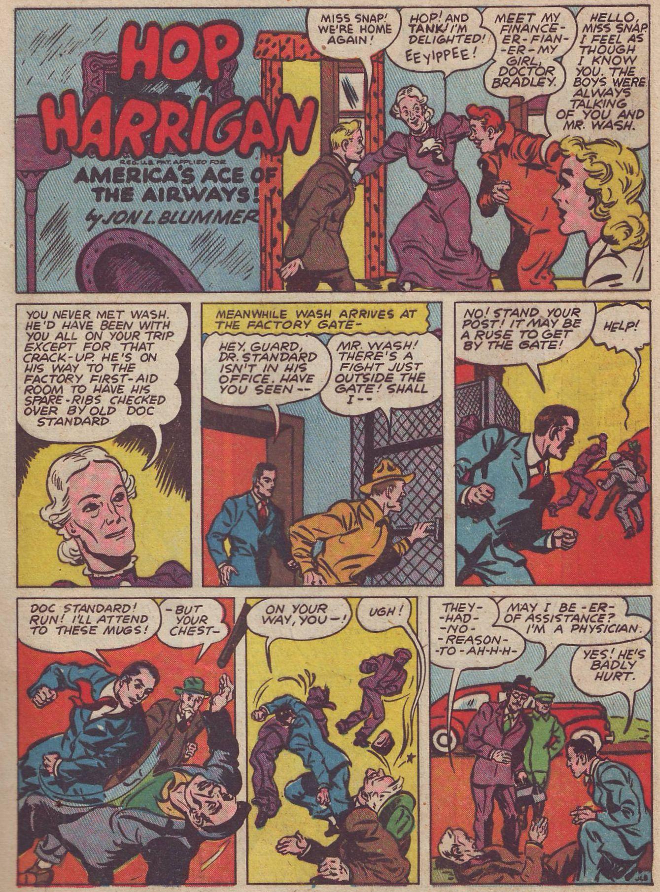 Read online All-American Comics (1939) comic -  Issue #37 - 17