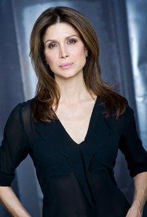 Lara Daans. Director of Ice Girls